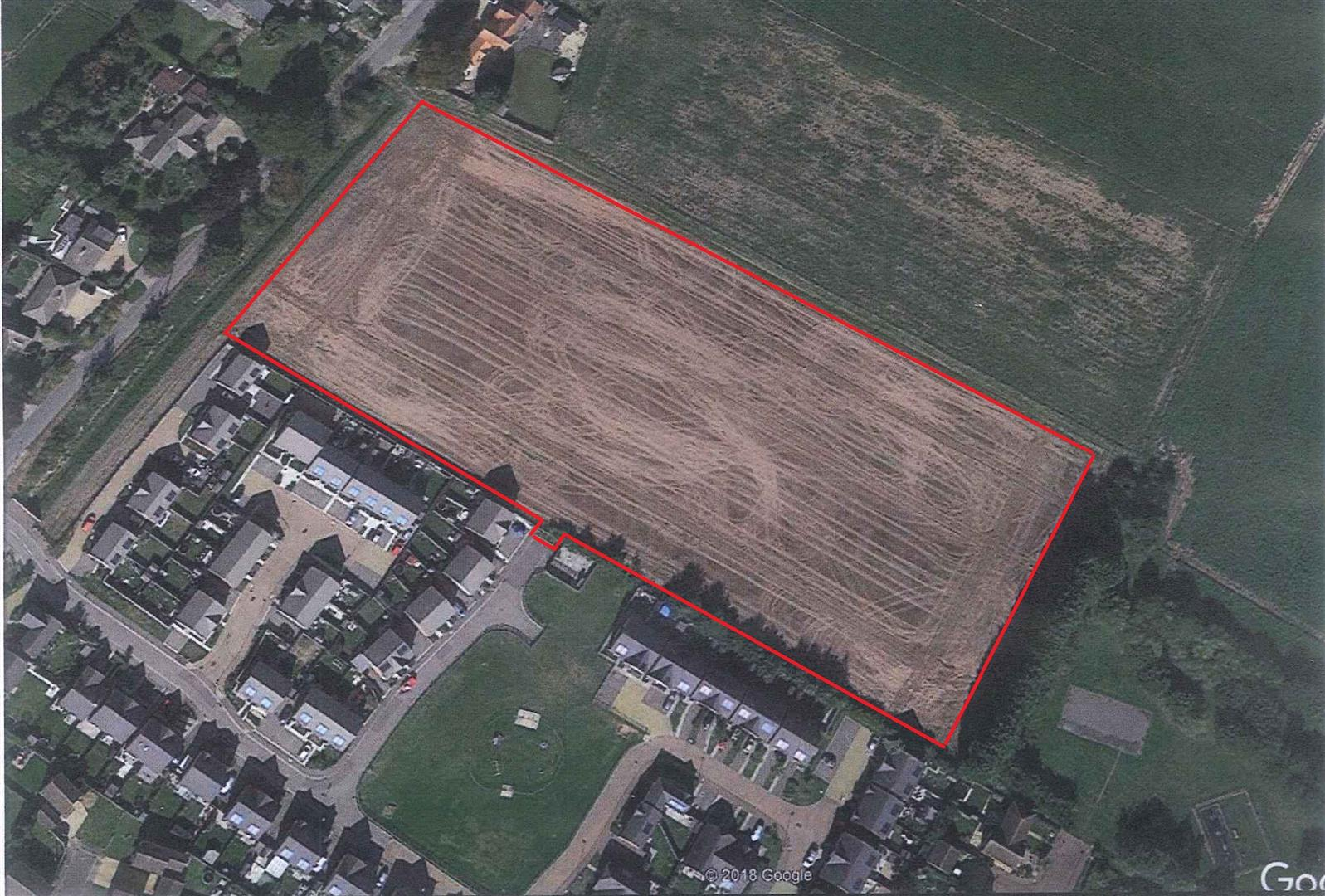 Land (commercial) for sale in Long Sutton Spalding, PE12 9HG, PE12
