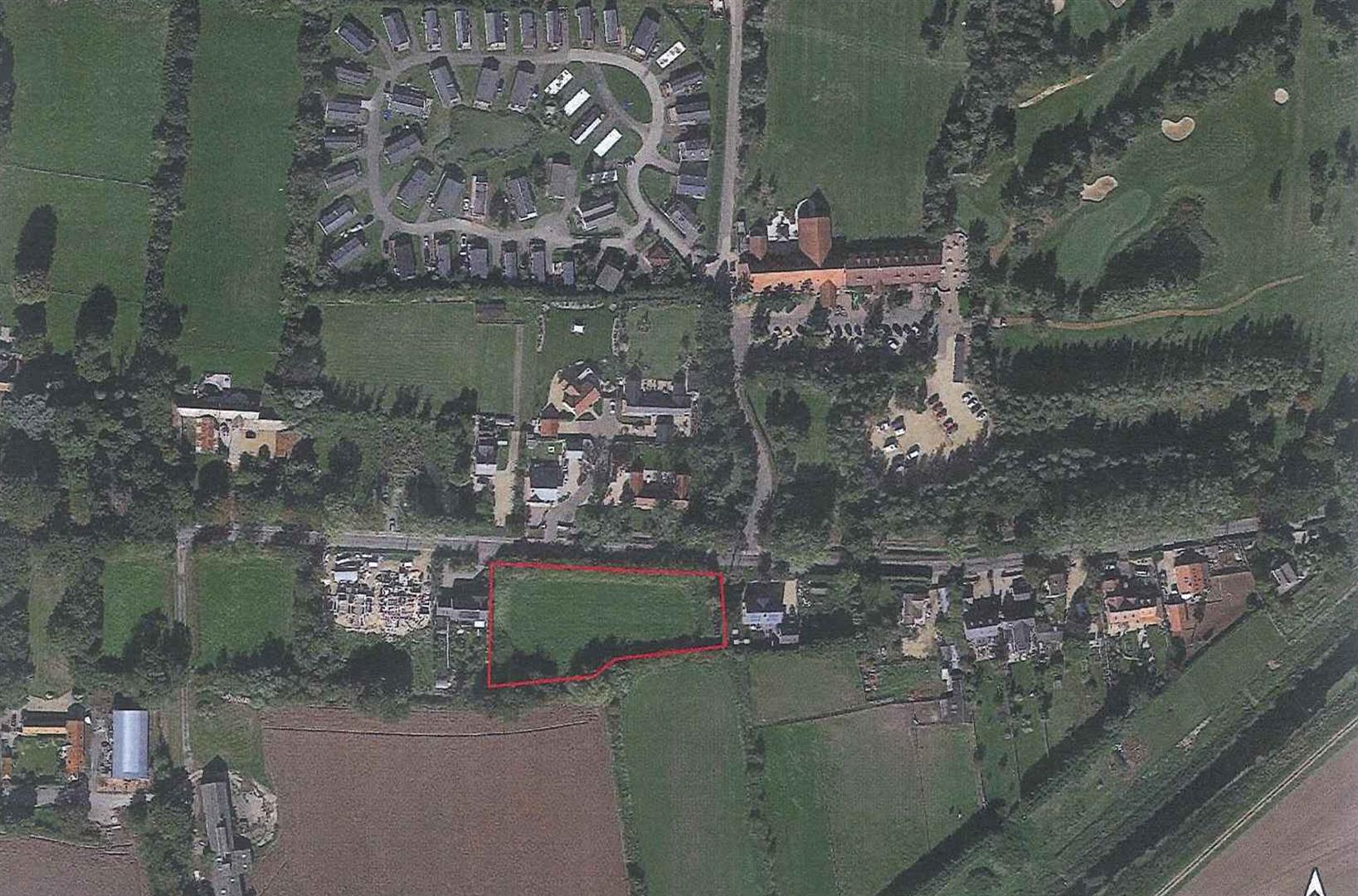 Land (commercial) for sale in Wisbech, PE13 5NE, PE13
