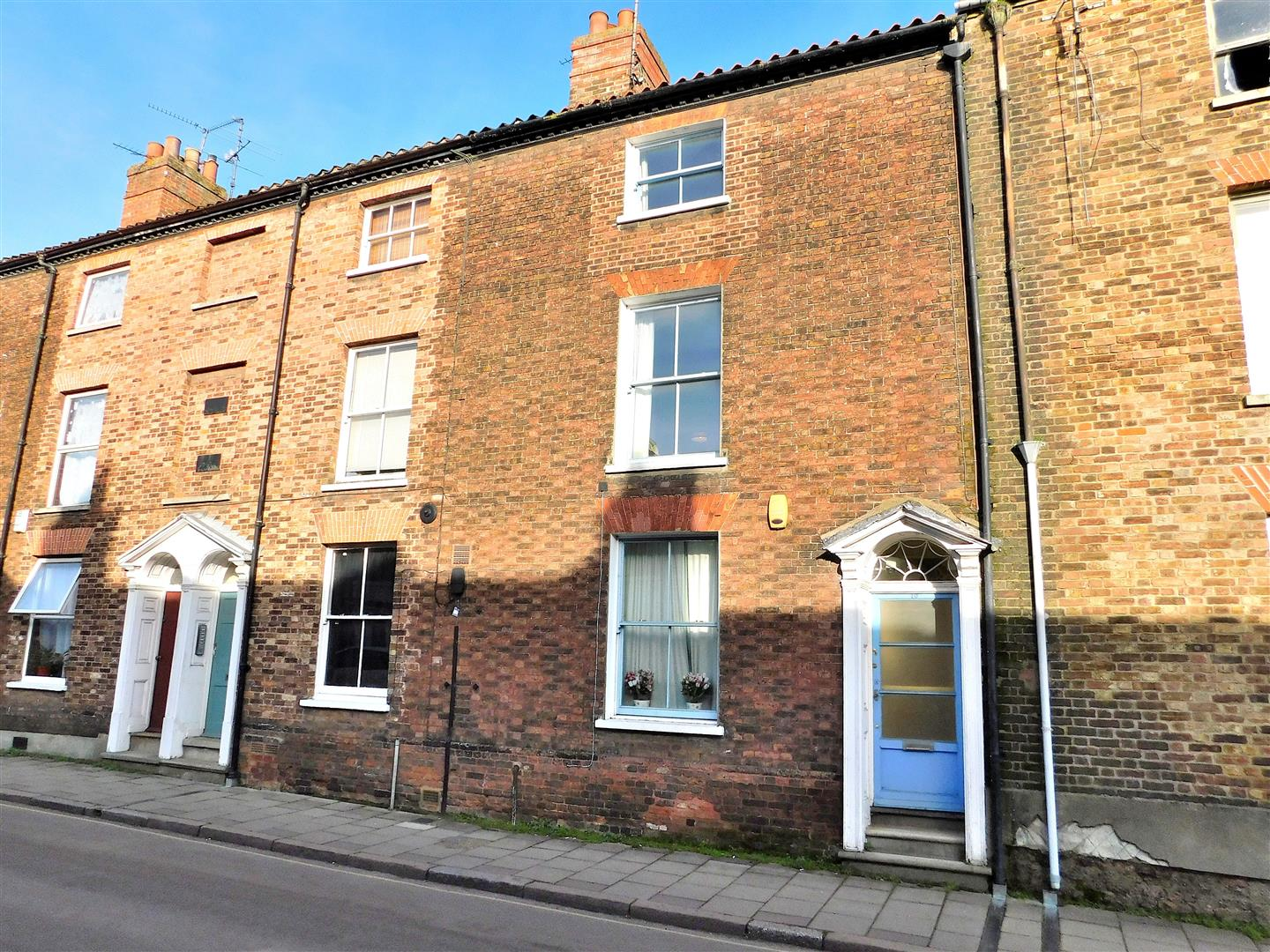 3 bed terraced house for sale in King's Lynn, PE30 5HD, PE30
