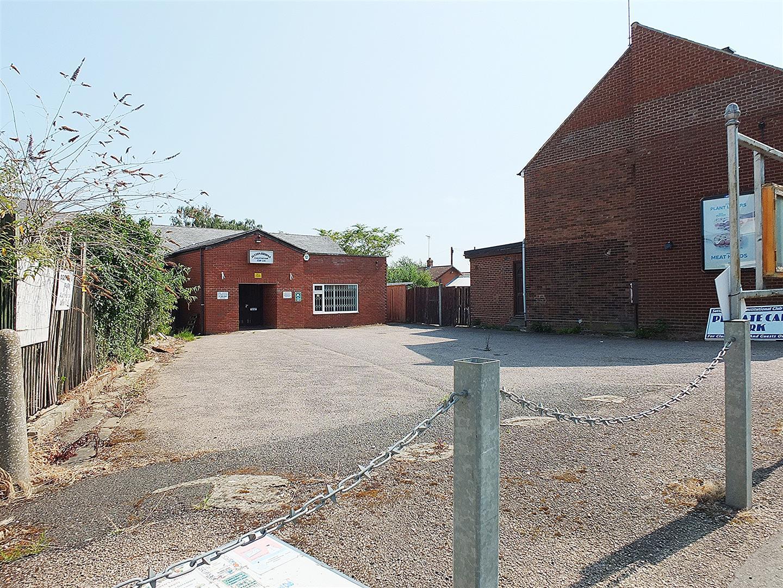 Land (commercial) for sale in Next to 112 Bridge Road, Sutton Bridge Spalding, PE12