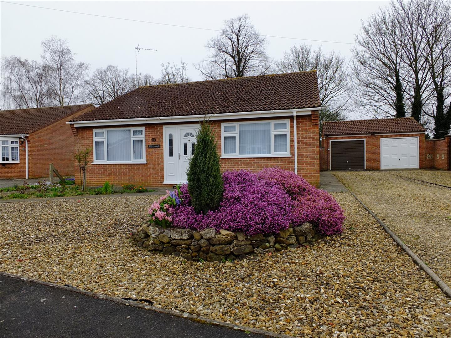 3 bed house to rent in Long Sutton Spalding, PE12 9LZ  - Property Image 1