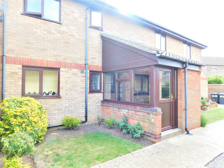 1 bed flat for sale in Silfield Gardens, Hunstanton, PE36