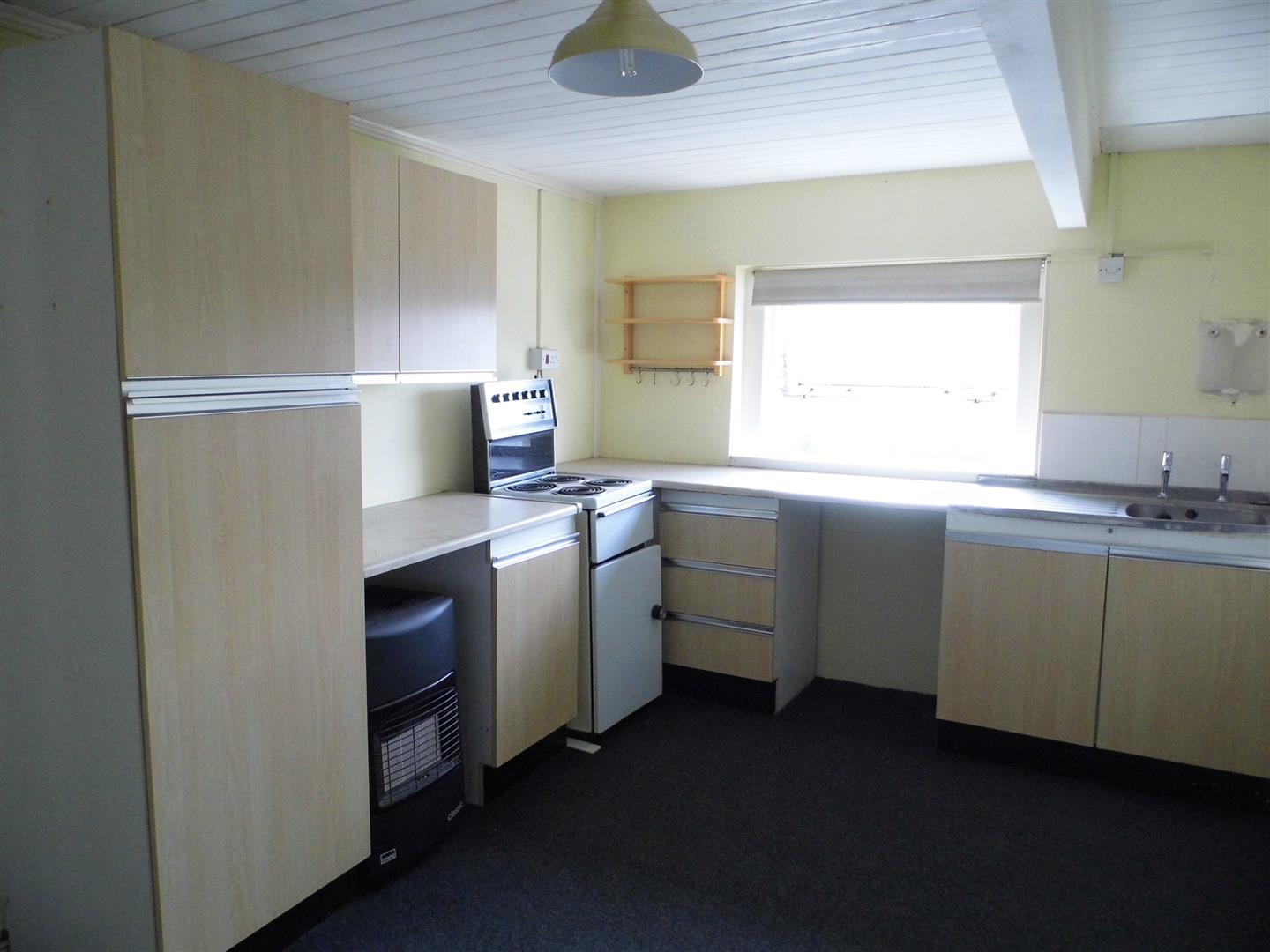 2 bed flat to rent in King's Lynn, PE30 1NN, PE30