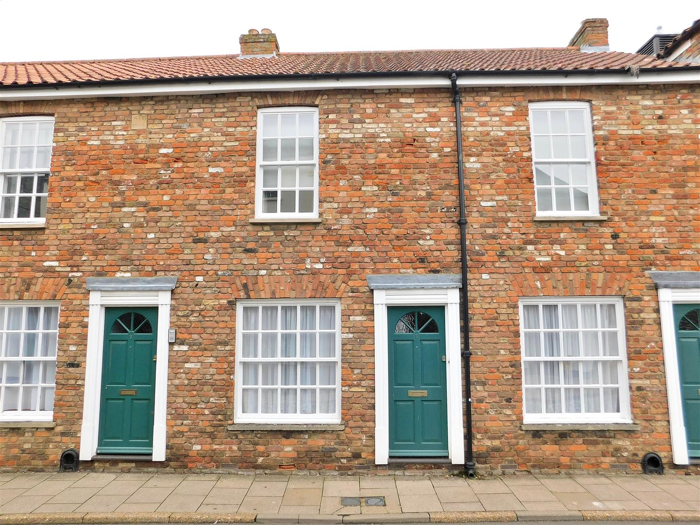2 bed flat for sale in King's Lynn, PE30 1EG  - Property Image 1