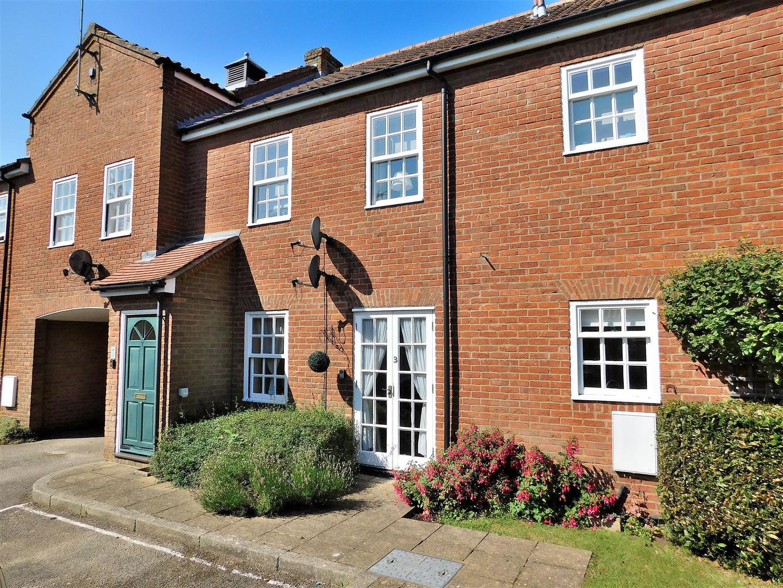 2 bed flat for sale in Chapel Street, King's Lynn, PE30
