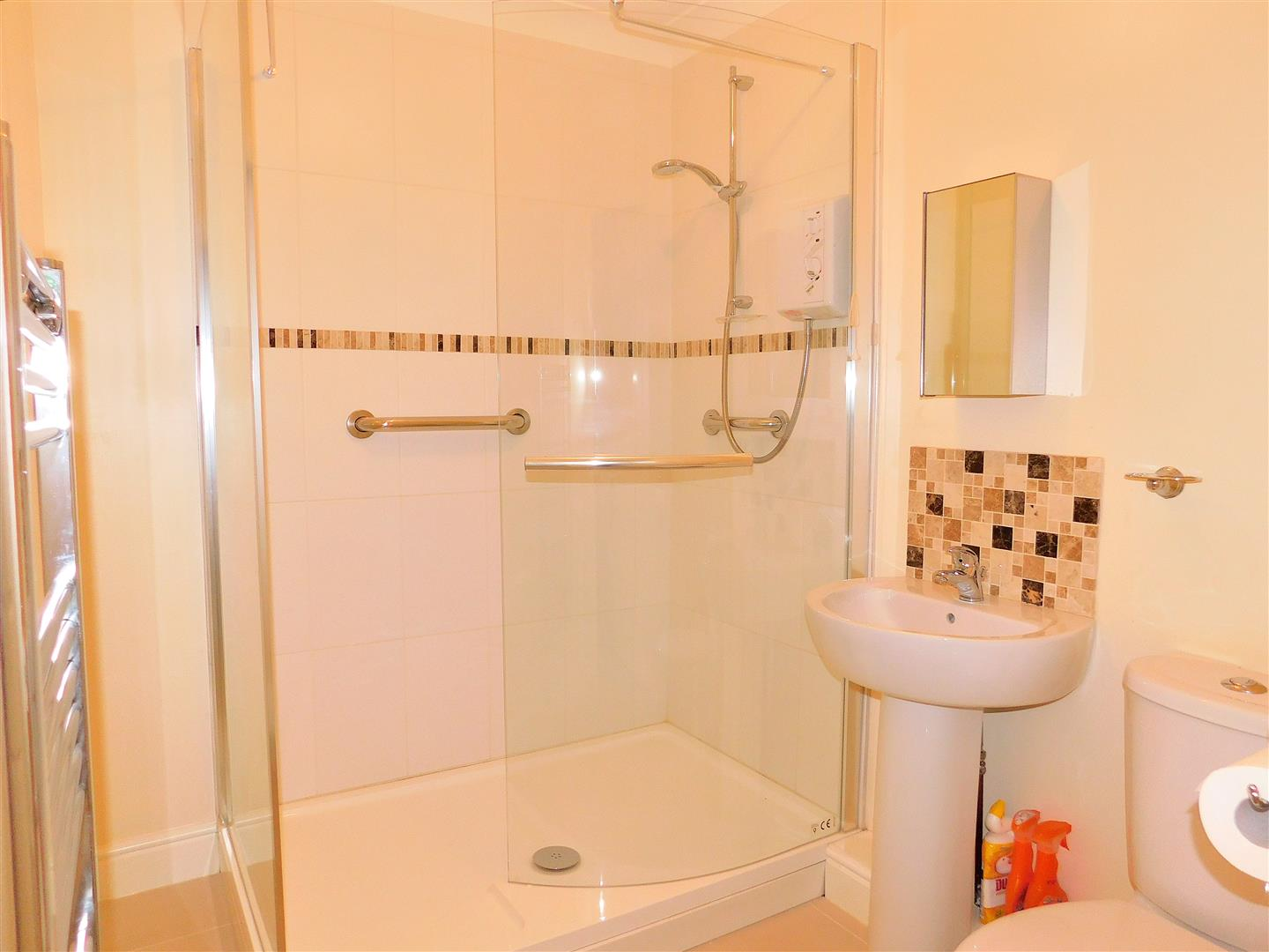 2 bed flat for sale in Chapel Street, King's Lynn  - Property Image 9