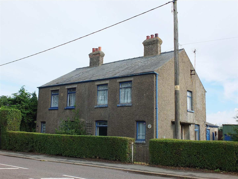 3 bed semi-detached house for sale in Bridge Road, Sutton Bridge Spalding - Property Image 1