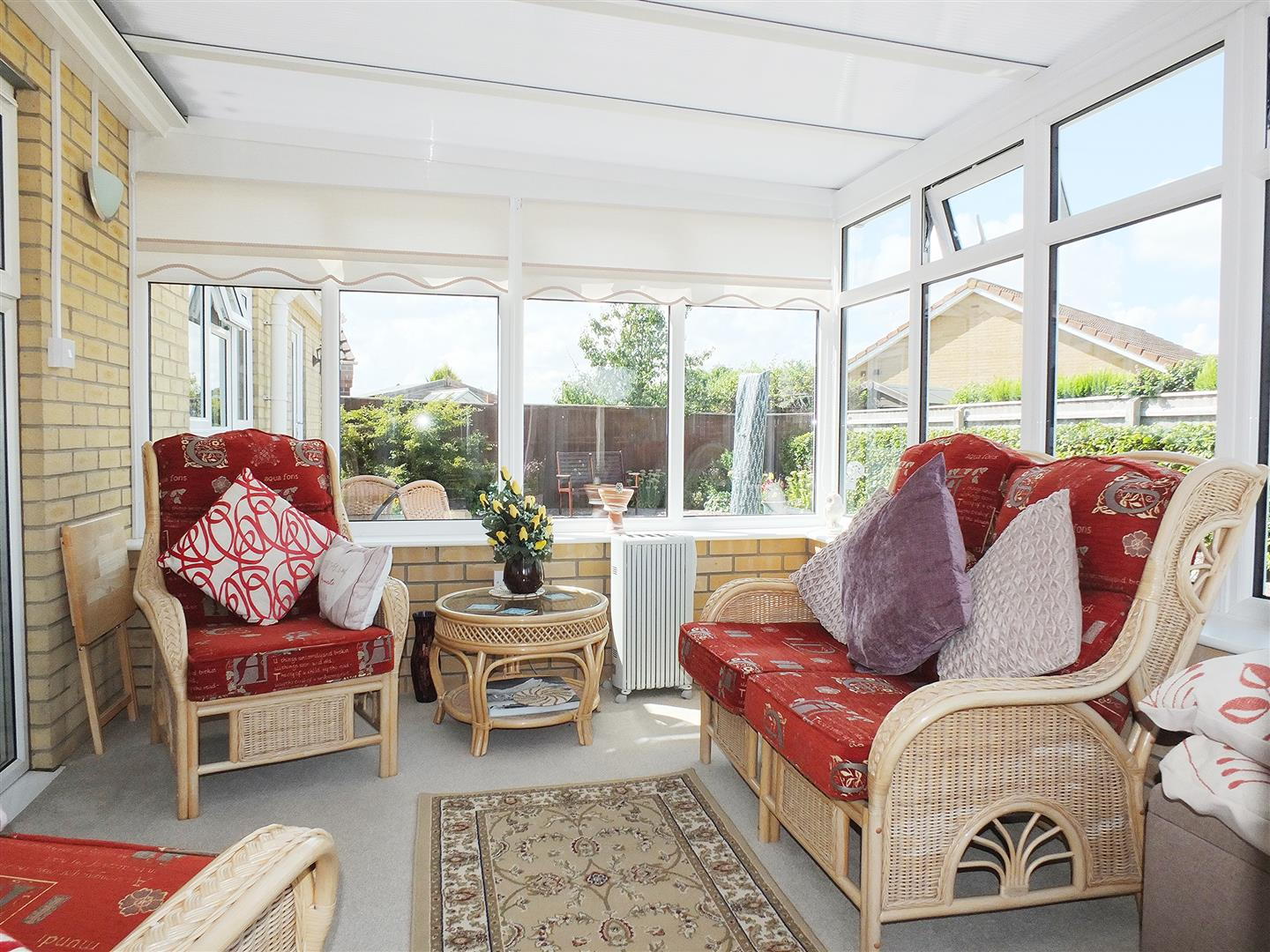 3 bed detached bungalow for sale in Long Sutton Spalding, PE12 9FT 6