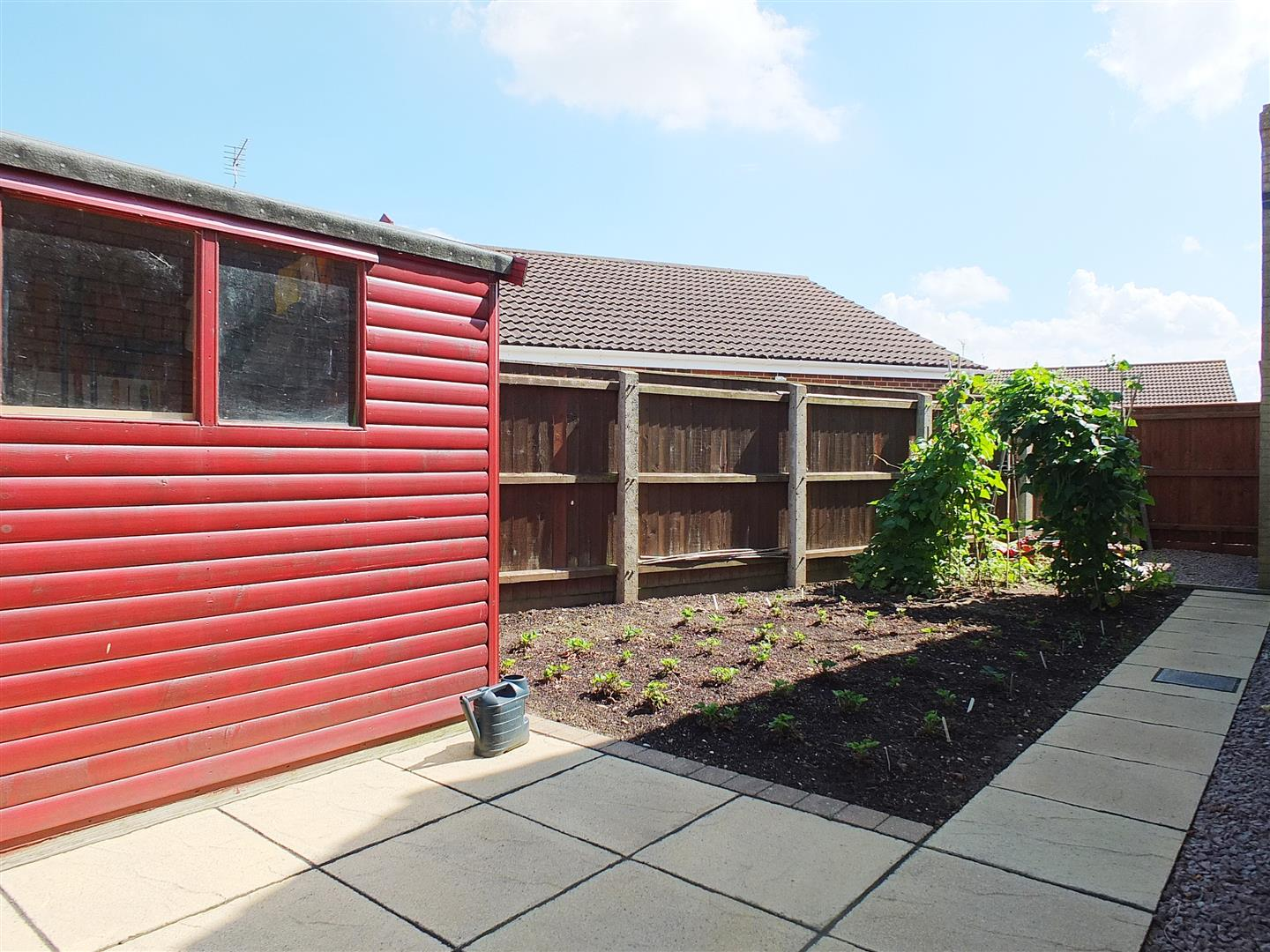 3 bed detached bungalow for sale in Long Sutton Spalding, PE12 9FT 17