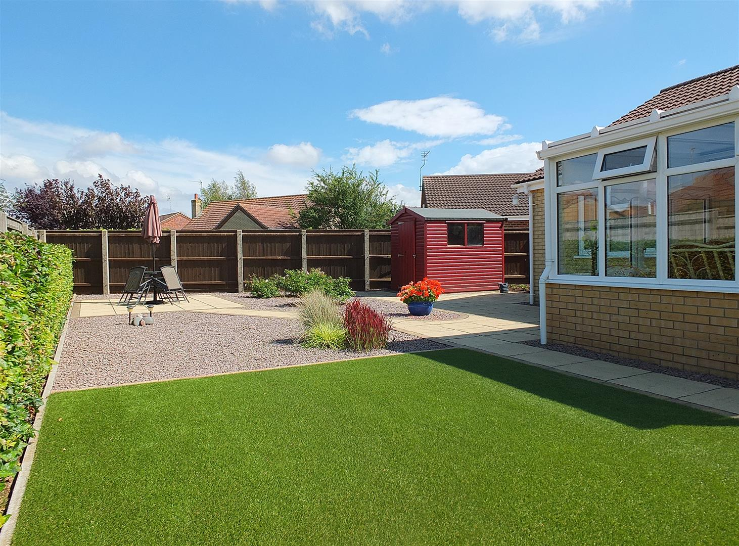 3 bed detached bungalow for sale in Long Sutton Spalding, PE12 9FT  - Property Image 15
