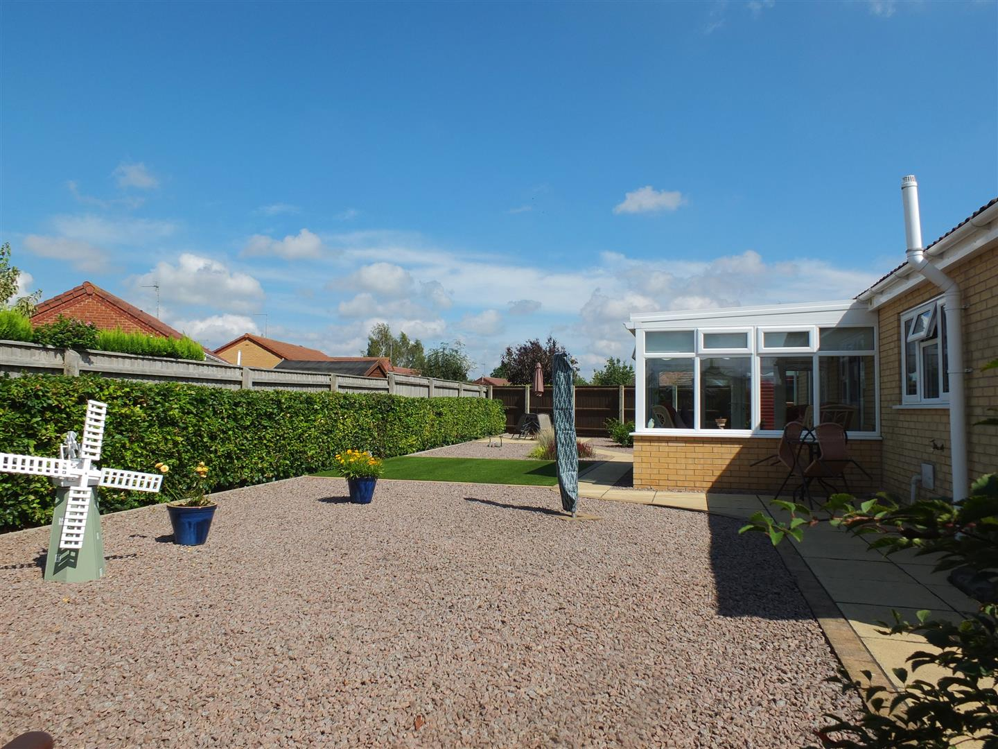 3 bed detached bungalow for sale in Long Sutton Spalding, PE12 9FT  - Property Image 16