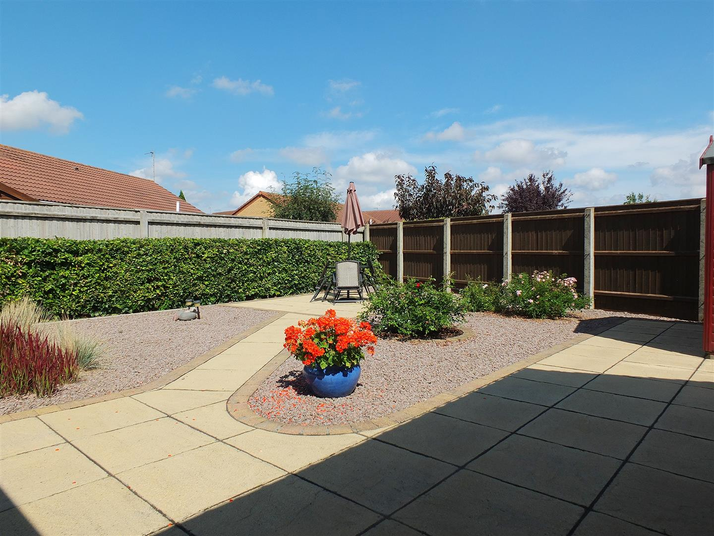 3 bed detached bungalow for sale in Long Sutton Spalding, PE12 9FT 16