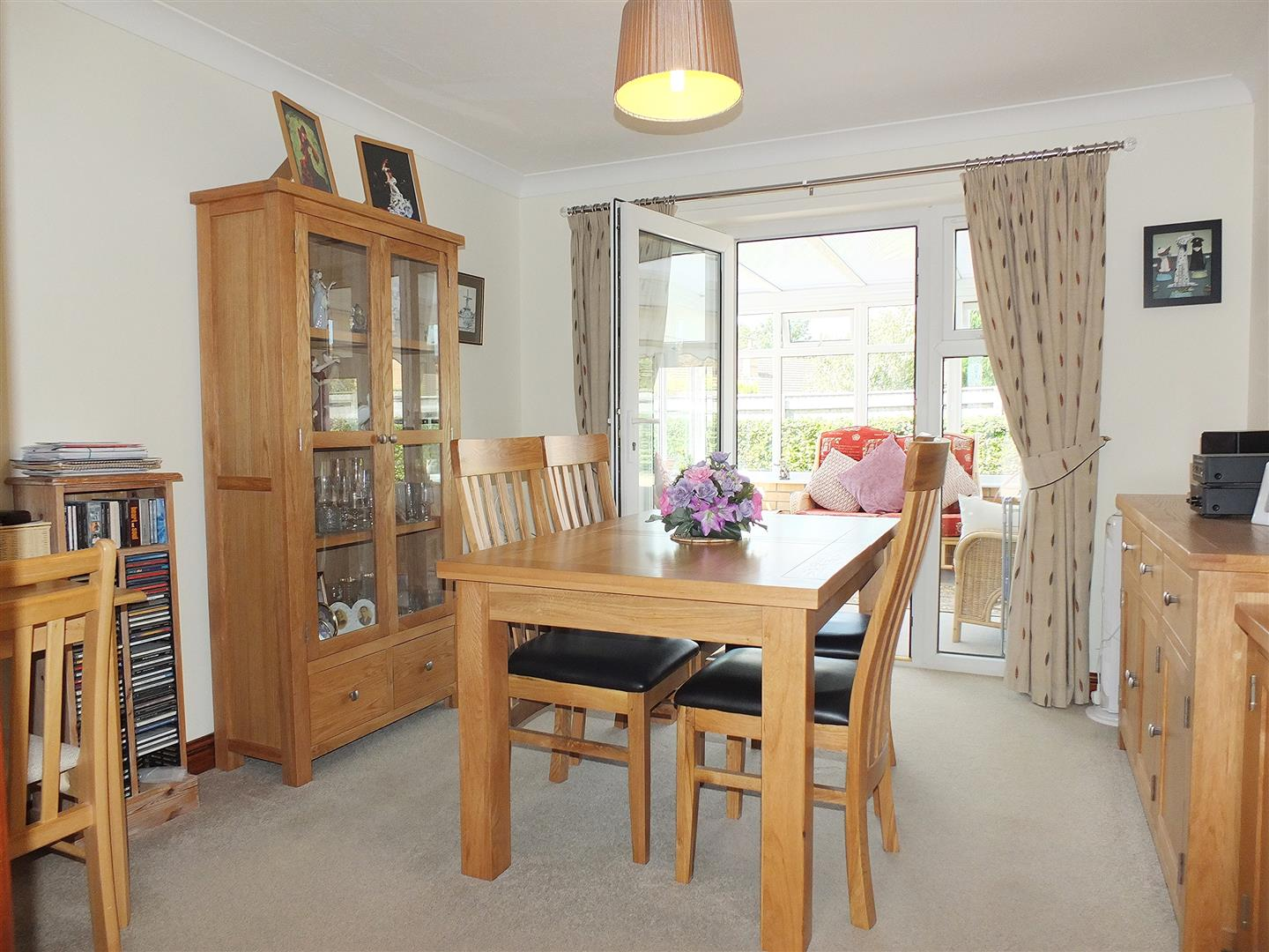 3 bed detached bungalow for sale in Long Sutton Spalding, PE12 9FT 5