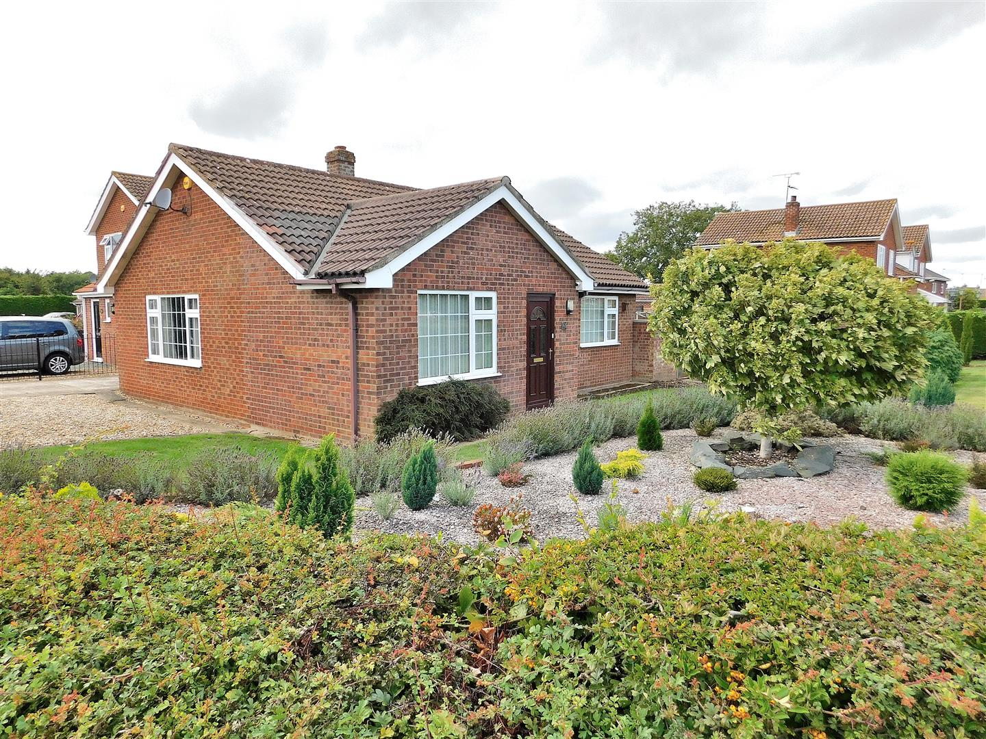 2 bed detached bungalow for sale in Marsh Road, King's Lynn, PE34