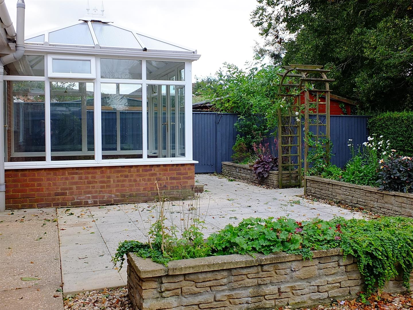 2 bed detached bungalow to rent in Long Sutton Spalding, PE12 9LZ  - Property Image 14