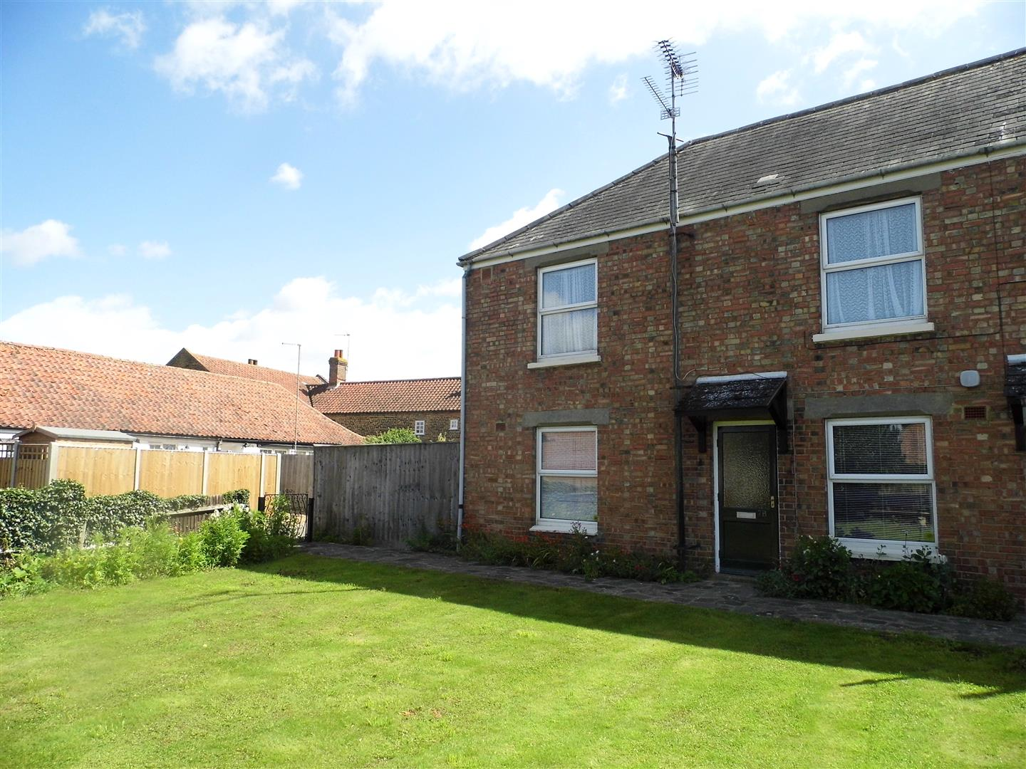 1 bed flat to rent in King's Lynn, PE34 4NE, PE34