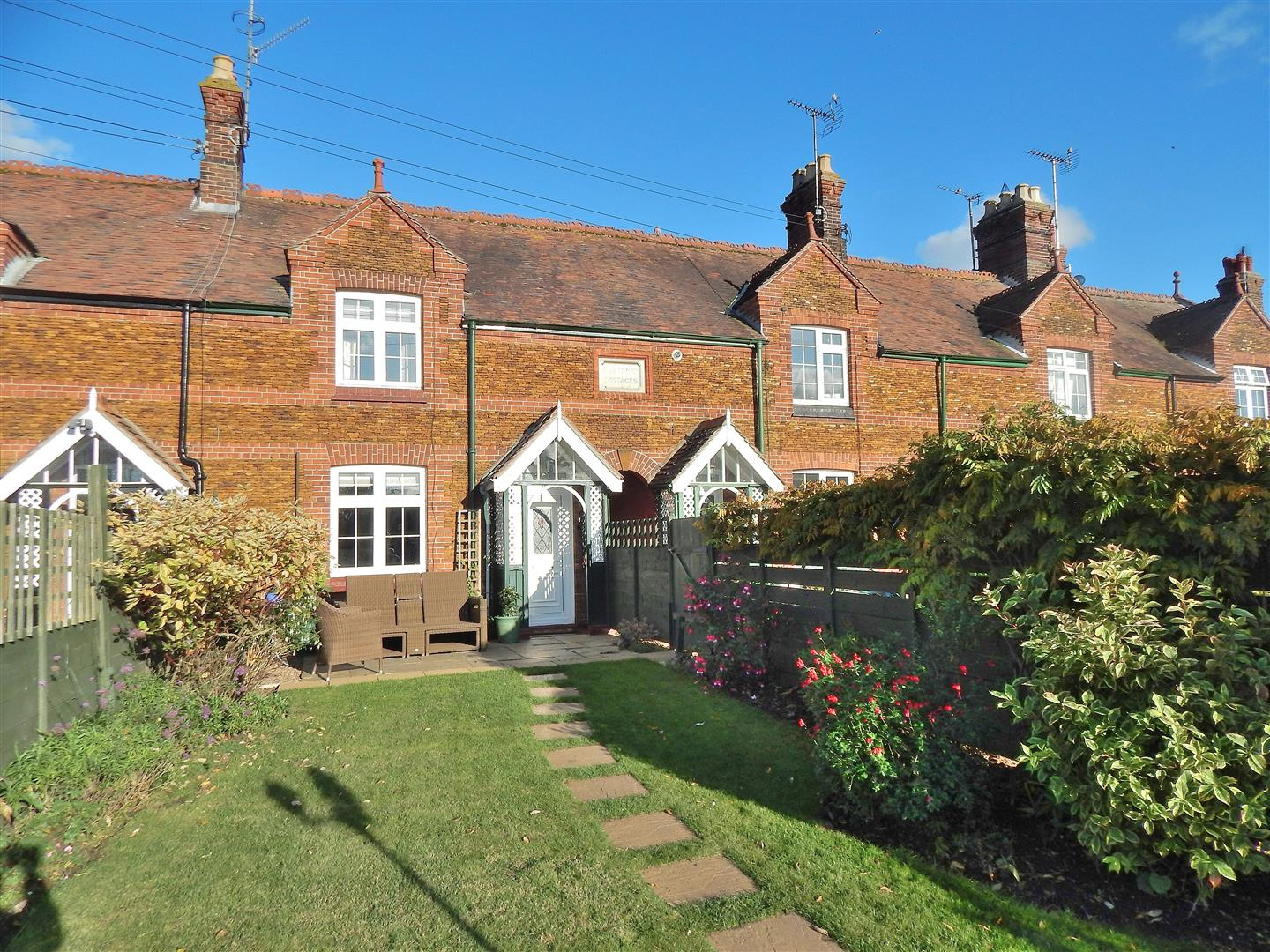 2 bed cottage for sale in King's Lynn, PE31 6QQ, PE31