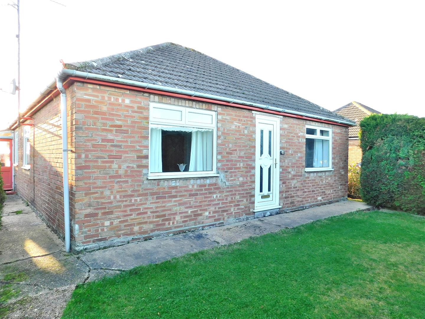 3 bed detached bungalow for sale in King's Lynn, PE34 4BA, PE34