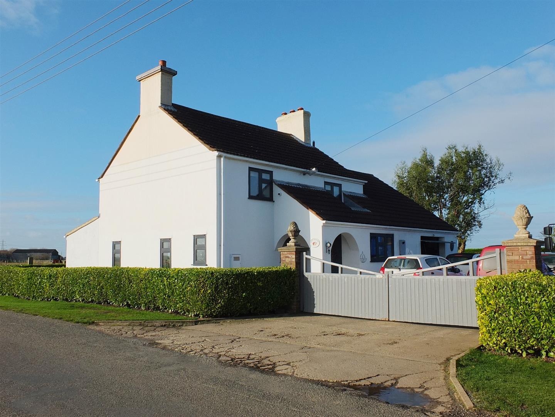 3 bed detached house for sale in Gedney Fen Gedney Spalding, PE12 0DG  - Property Image 1