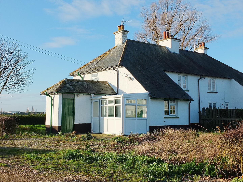 2 bed semi-detached house for sale in Wingland Sutton Bridge Spalding, PE12 9YR, PE12
