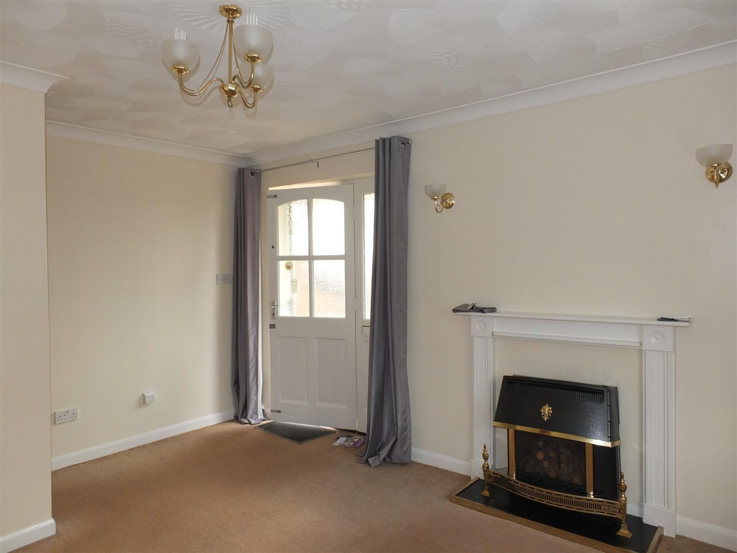 1 bed maisonette to rent in Dunlin Drive, Long Sutton Spalding 1