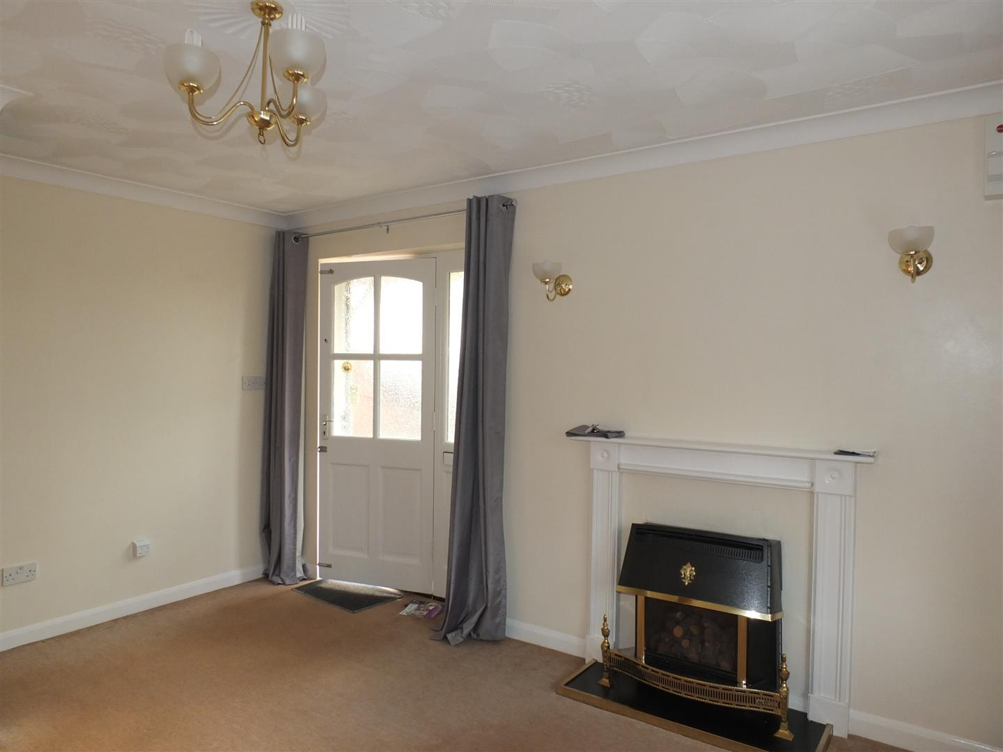 1 bed maisonette to rent in Dunlin Drive, Long Sutton Spalding 4