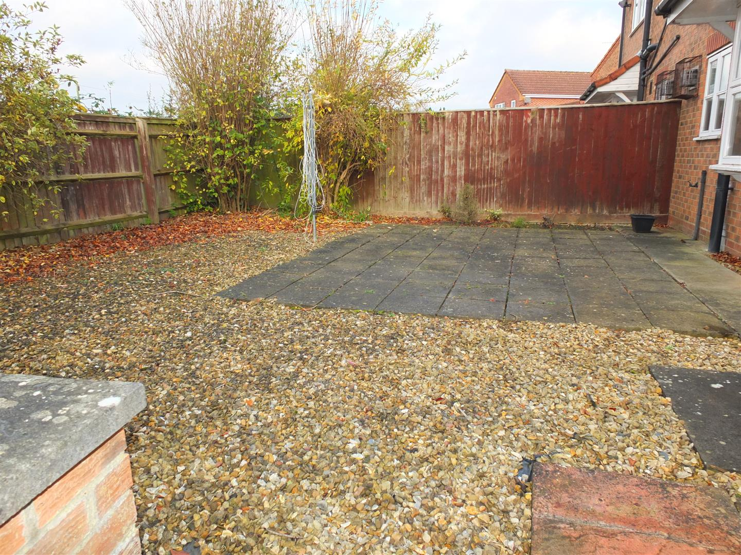 1 bed maisonette to rent in Dunlin Drive, Long Sutton Spalding 6