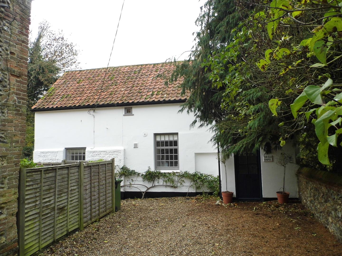 2 bed house to rent in Melton Constable, NR24 2NS - Property Image 1