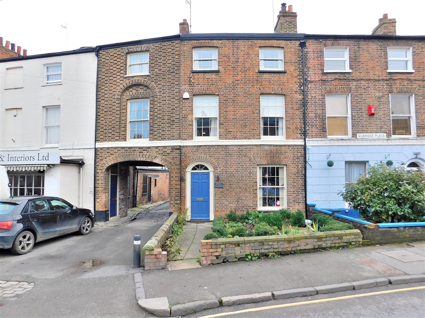 3 bed terraced house for sale in King's Lynn, PE30 5QJ  - Property Image 1