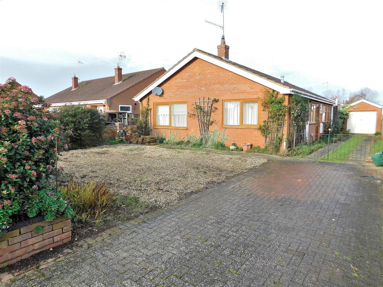 3 bed detached bungalow for sale in King's Lynn, PE31 6YE, PE31