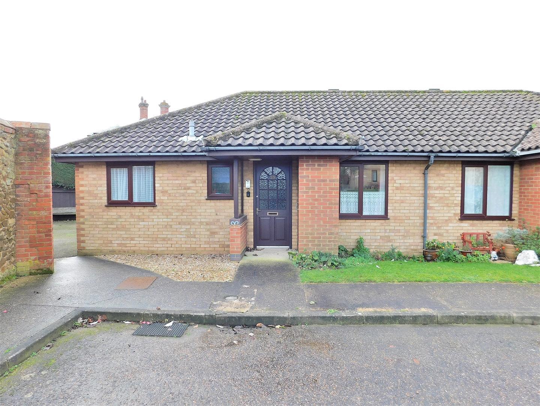 2 bed semi-detached house for sale in Hunstanton, PE36 5HF, PE36