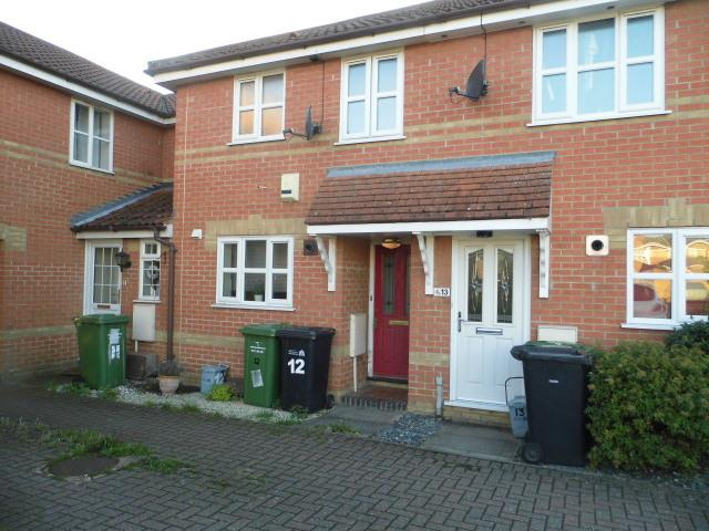 2 bed terraced house to rent in King's Lynn, PE30 4YW, PE30