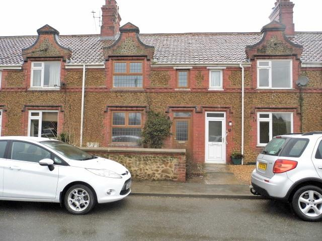 2 bed terraced house to rent in King's Lynn, PE31 6NT 0