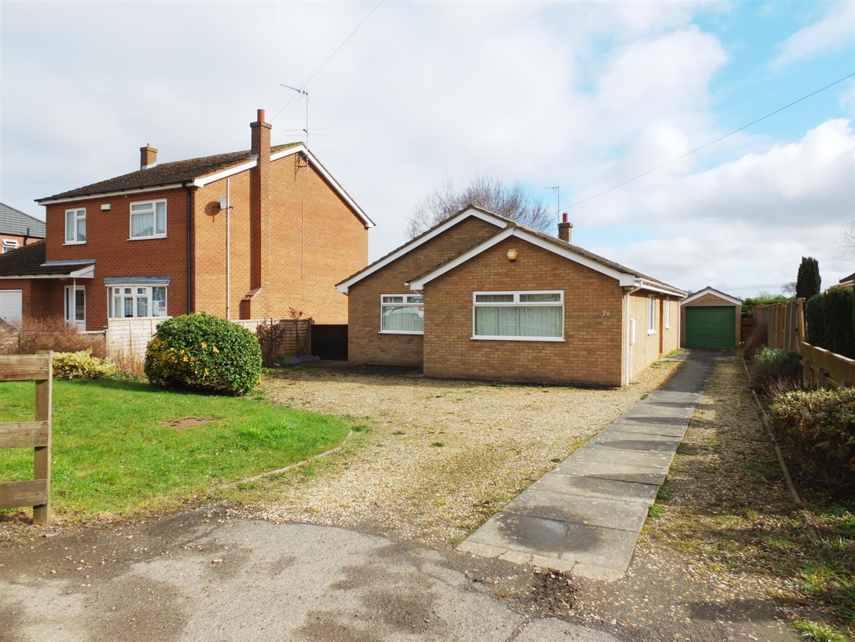3 bed detached bungalow for sale in Little London, Long Sutton Spalding, PE12