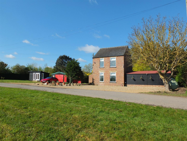 2 bed detached house for sale in Spendlas Lane, Long Sutton Spalding, PE12
