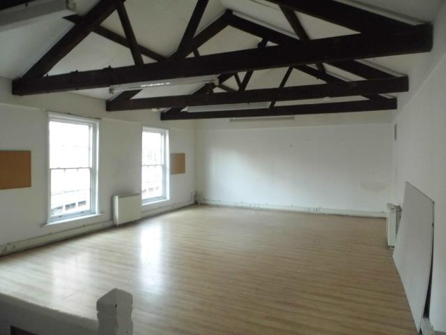 Commercial property to rent in St. James Street, King's Lynn, PE30
