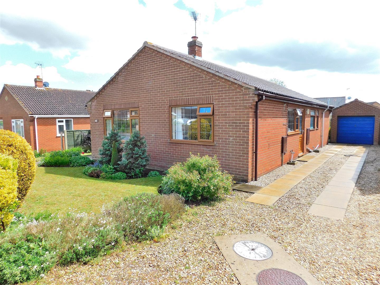 3 bed detached bungalow for sale in Mountbatten Road, King's Lynn, PE31