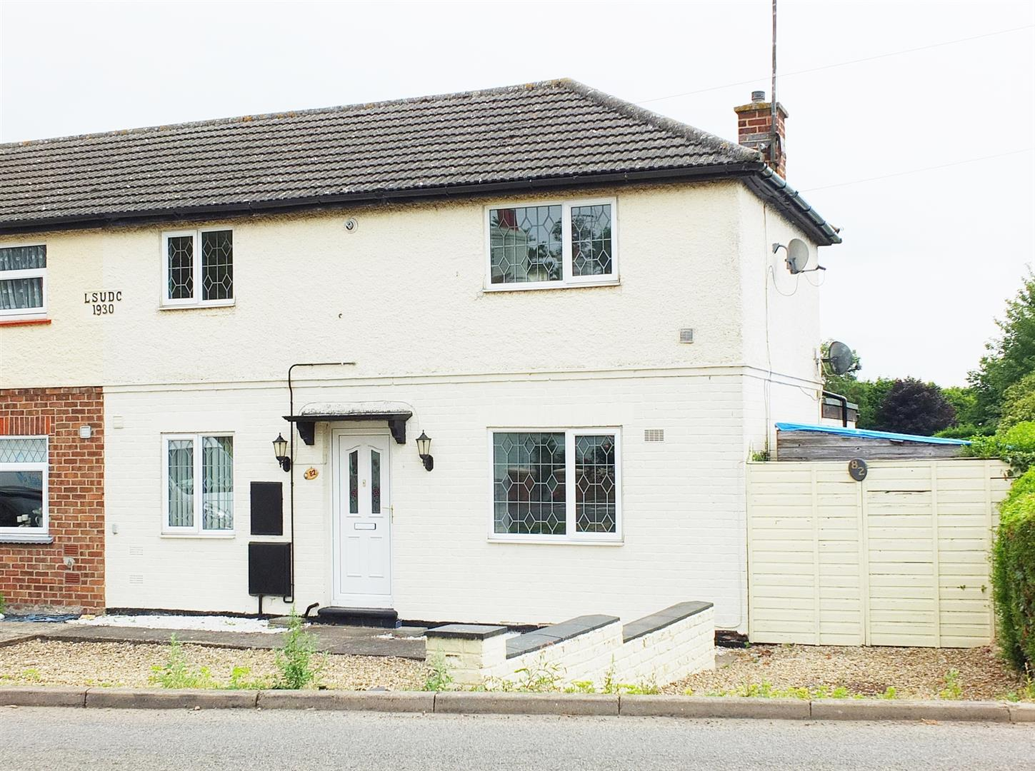 3 bed house for sale in Roman Bank, Long Sutton Spalding, PE12