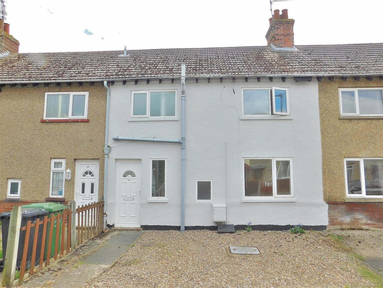3 bed terraced house for sale in Woodwark Avenue, King's Lynn, PE30