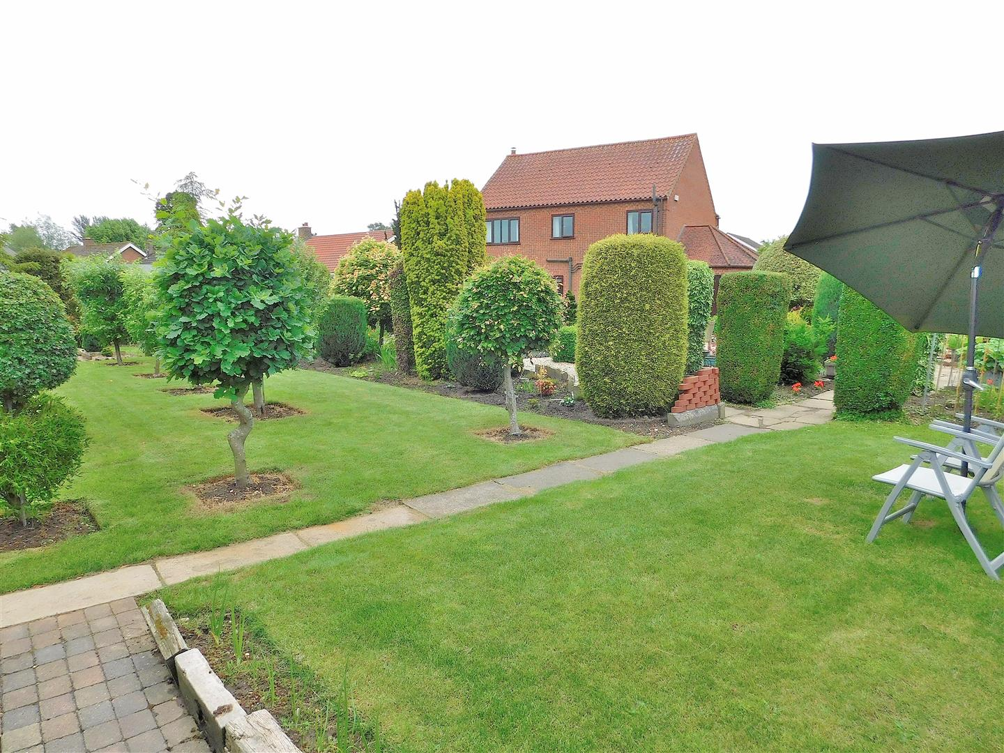 3 bed detached house for sale in Popes Lane, King's Lynn 1