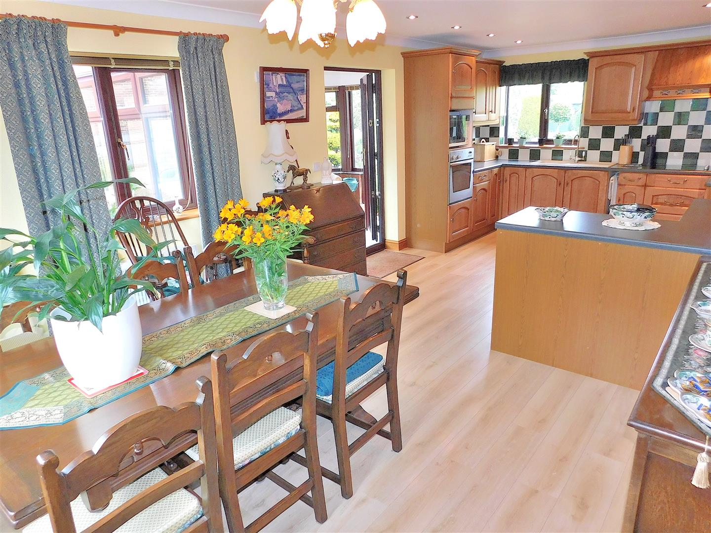 3 bed detached house for sale in Popes Lane, King's Lynn  - Property Image 3