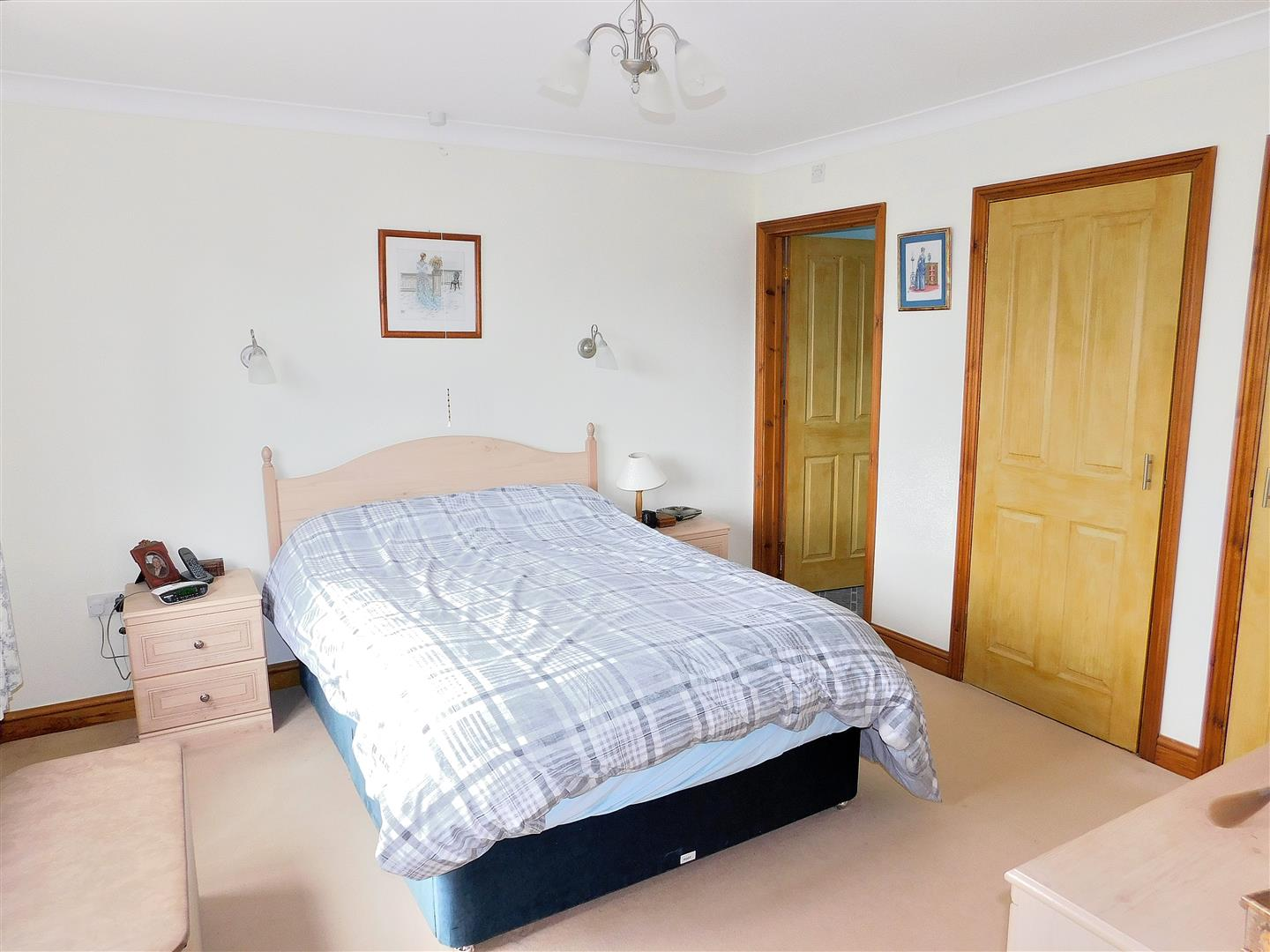 3 bed detached house for sale in Popes Lane, King's Lynn  - Property Image 11