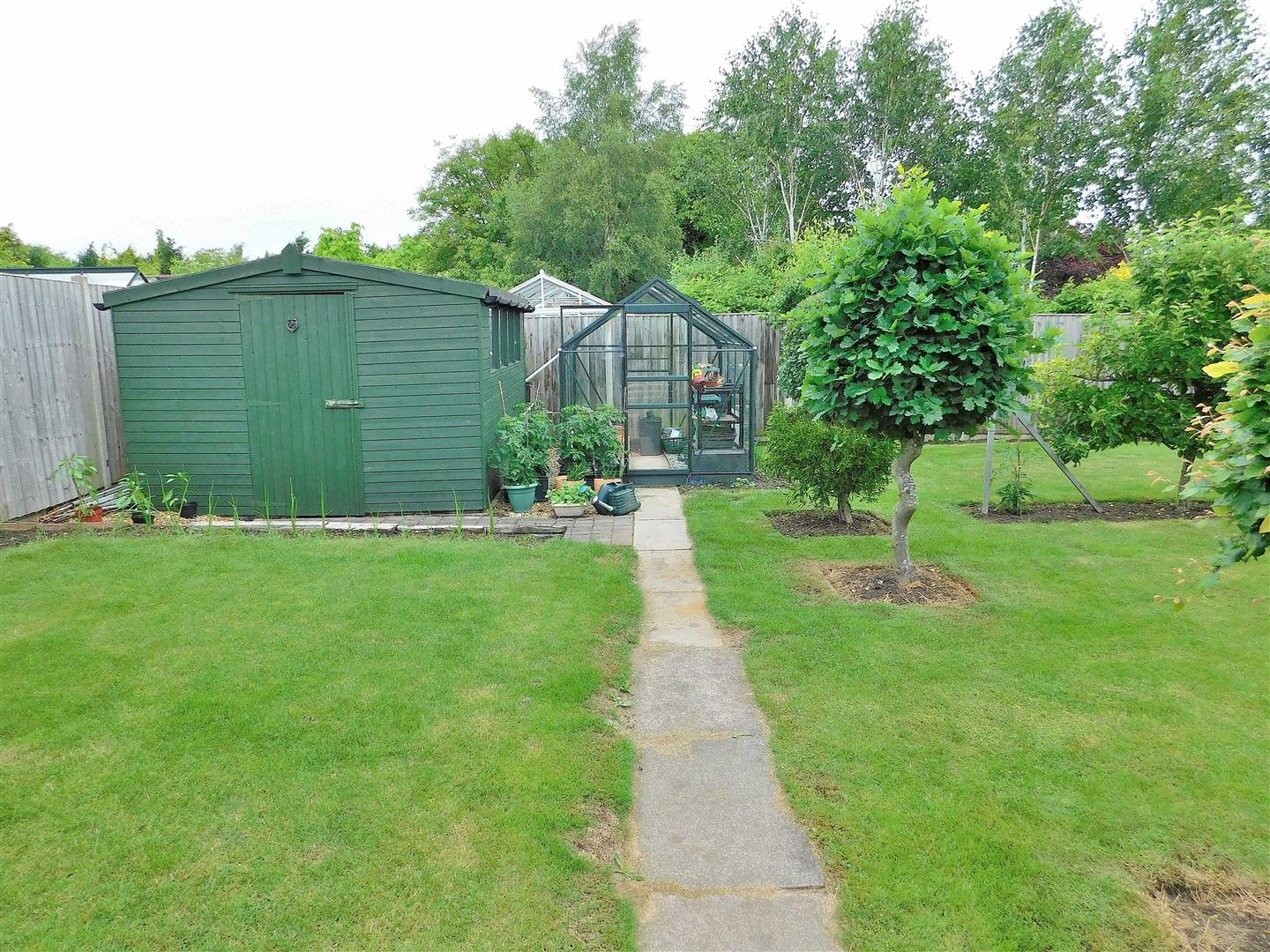 3 bed detached house for sale in Popes Lane, King's Lynn 24