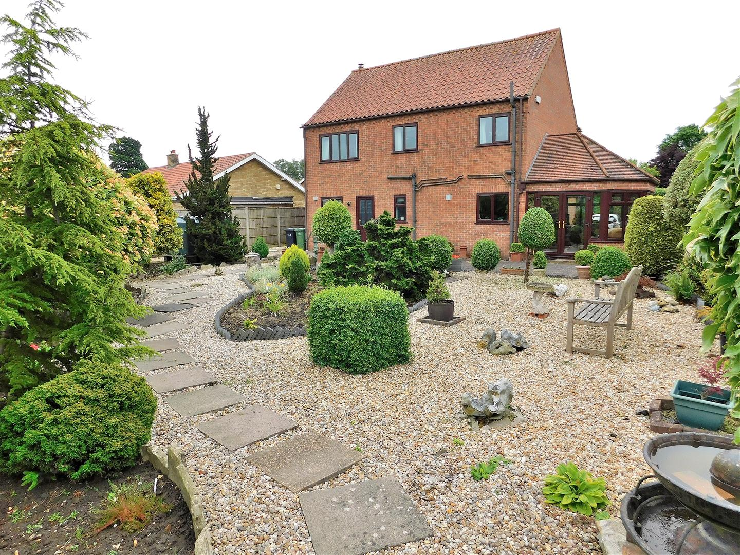3 bed detached house for sale in Popes Lane, King's Lynn 20