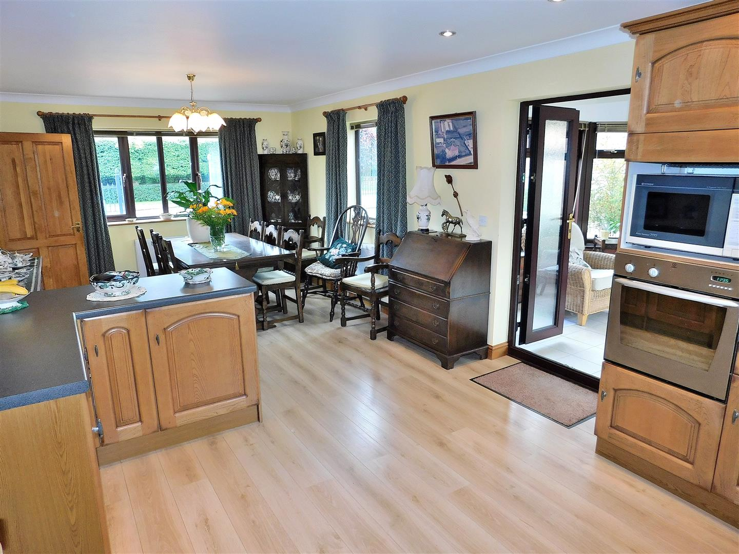 3 bed detached house for sale in Popes Lane, King's Lynn 3