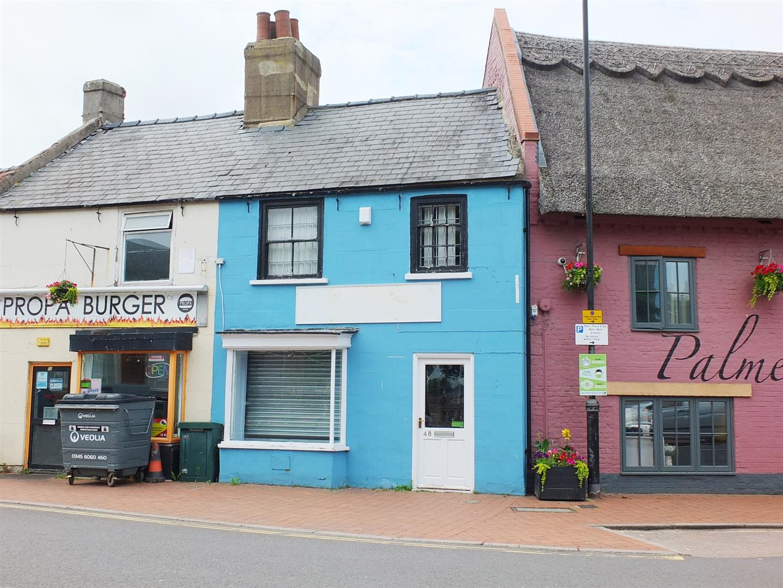 Shop for sale in Market Place, Long Sutton Spalding, PE12