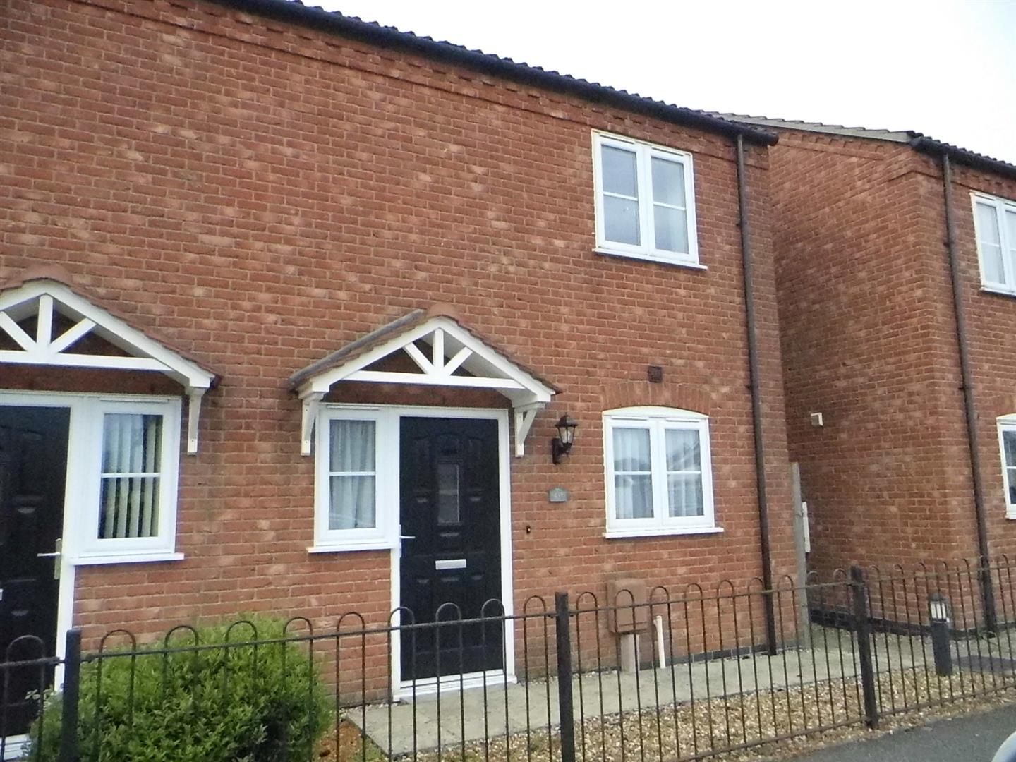 3 bed house to rent in Chapel Road, King's Lynn, PE34