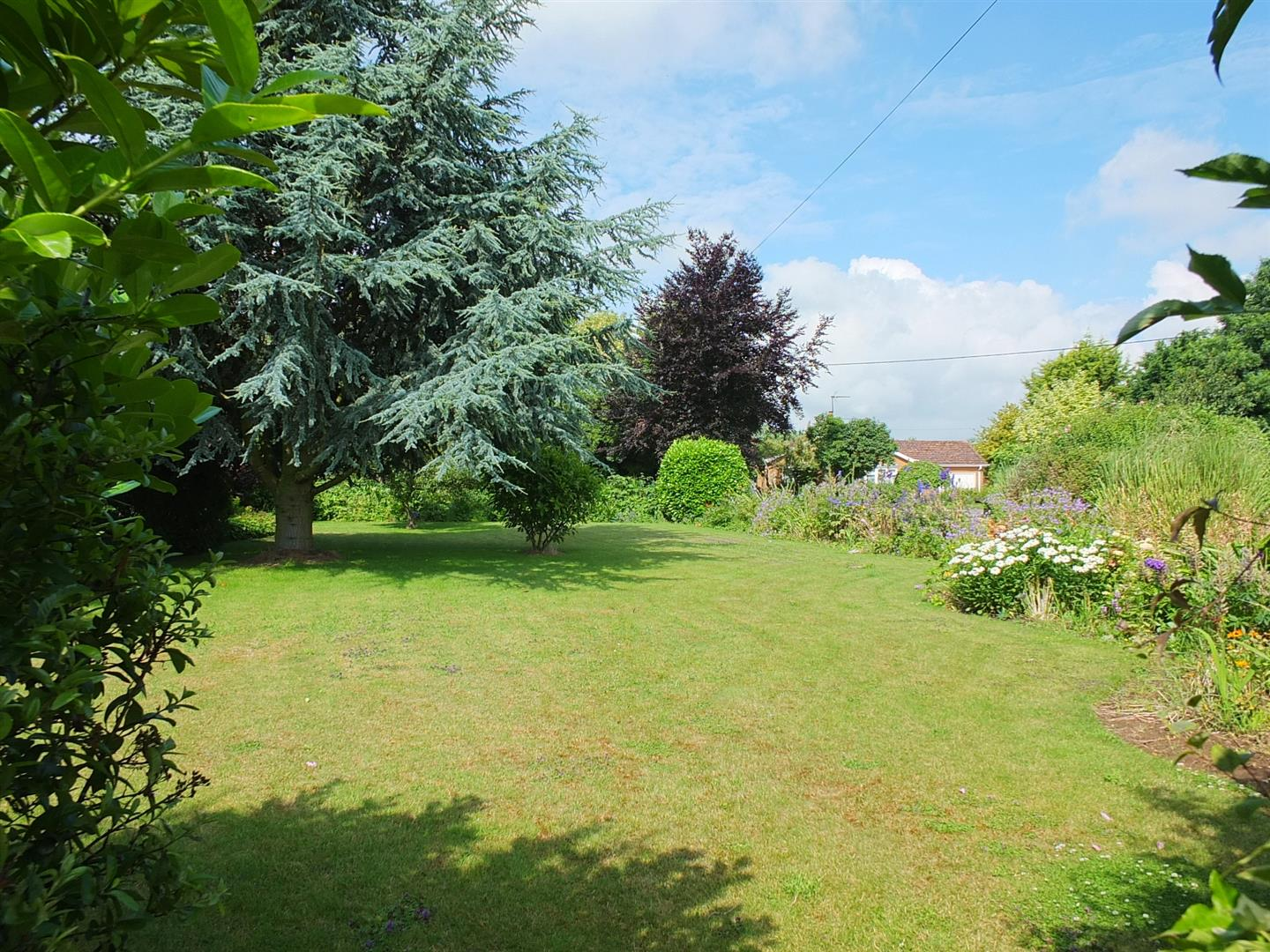 3 bed detached house for sale in Lutton Gowts, Lutton Spalding 22