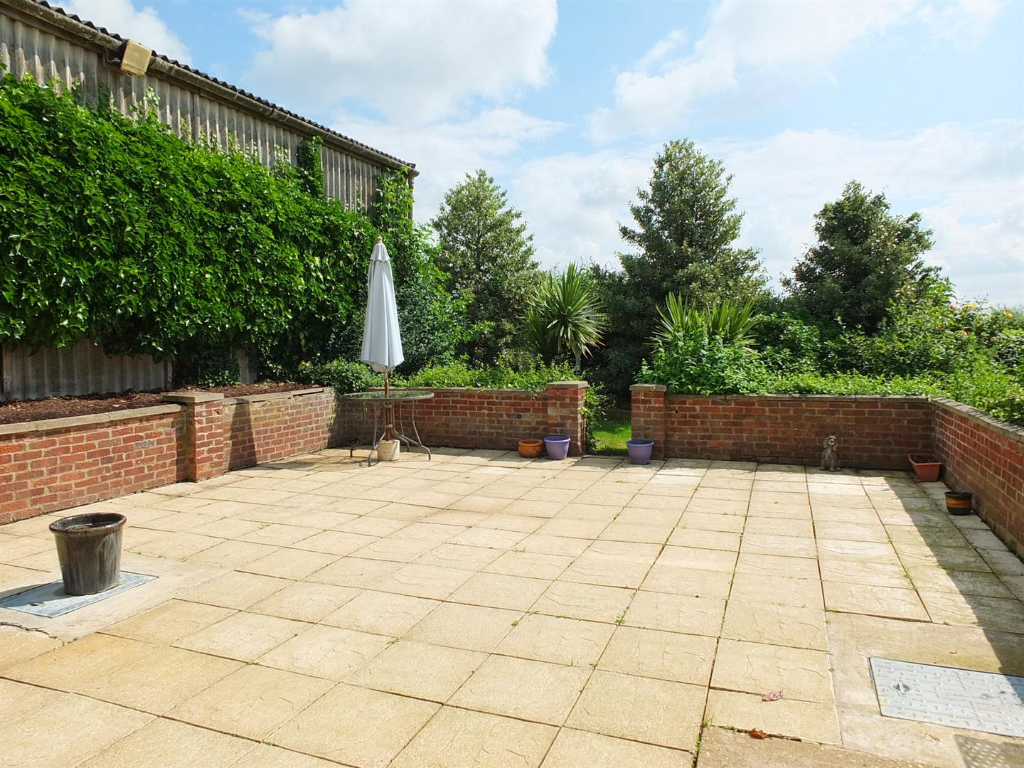 3 bed detached house for sale in Lutton Gowts, Lutton Spalding 12