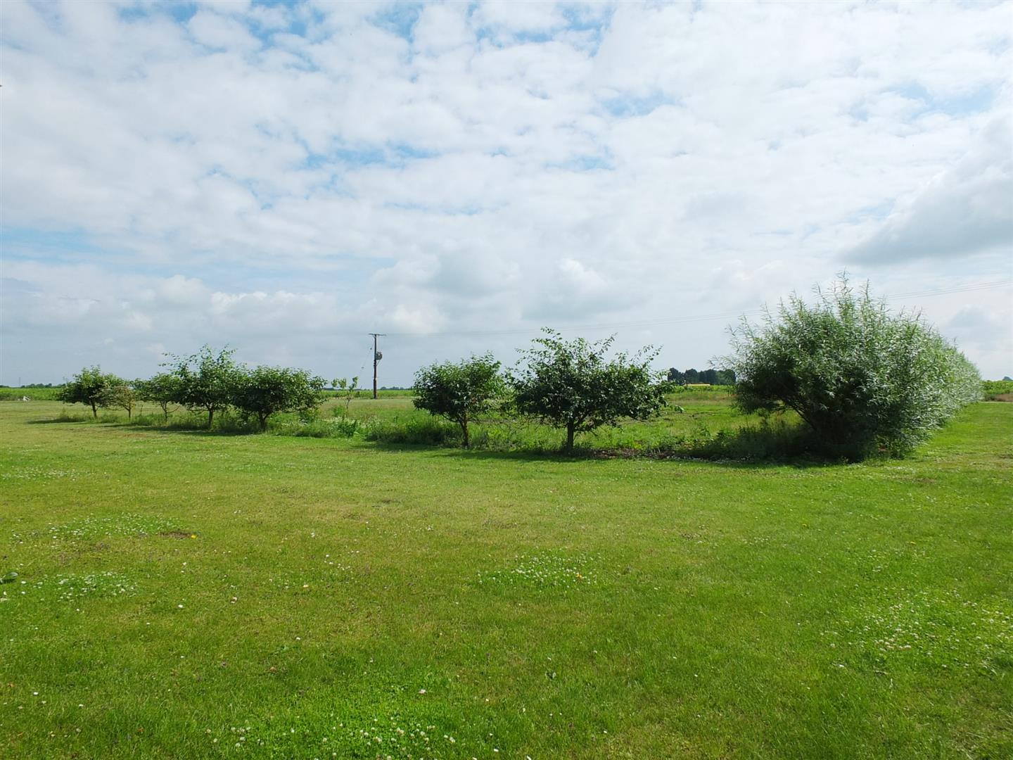 3 bed detached house for sale in Lutton Gowts, Lutton Spalding 15